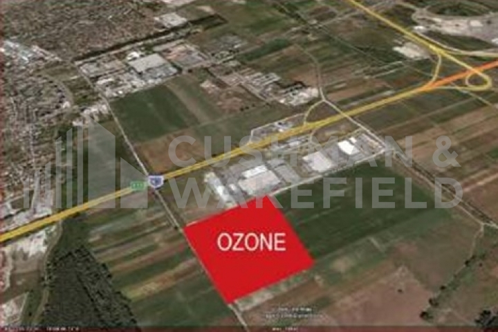 Ozone Business Park